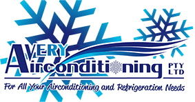 Avery Air conditioning finance logo