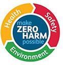 Safety Logo