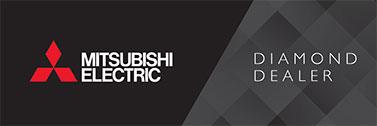 Mitsubishi Electrics Logo